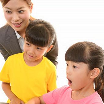 子供英会話コース