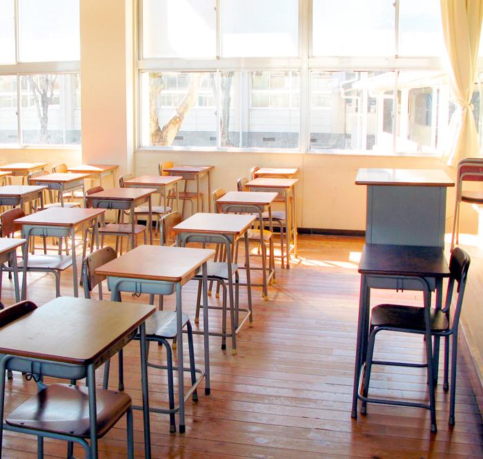 公立小学校英語の授業レポート