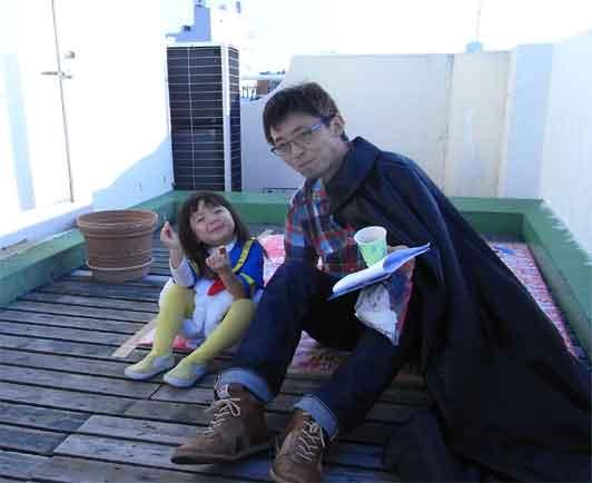 ハロウィーンパーティー(2011年10月)7