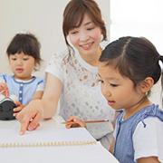 横浜市在住・幼稚園生の姉妹