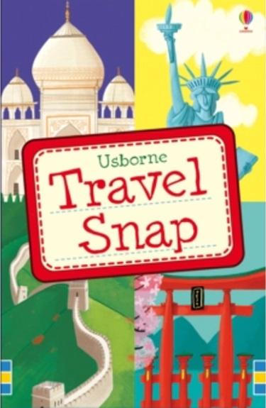 Travel Snap